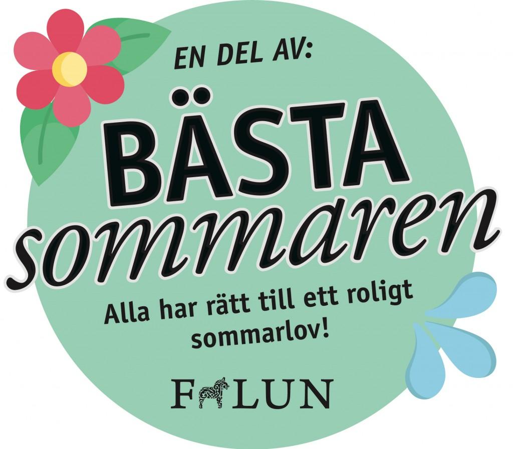 Bästa sommaren Falun