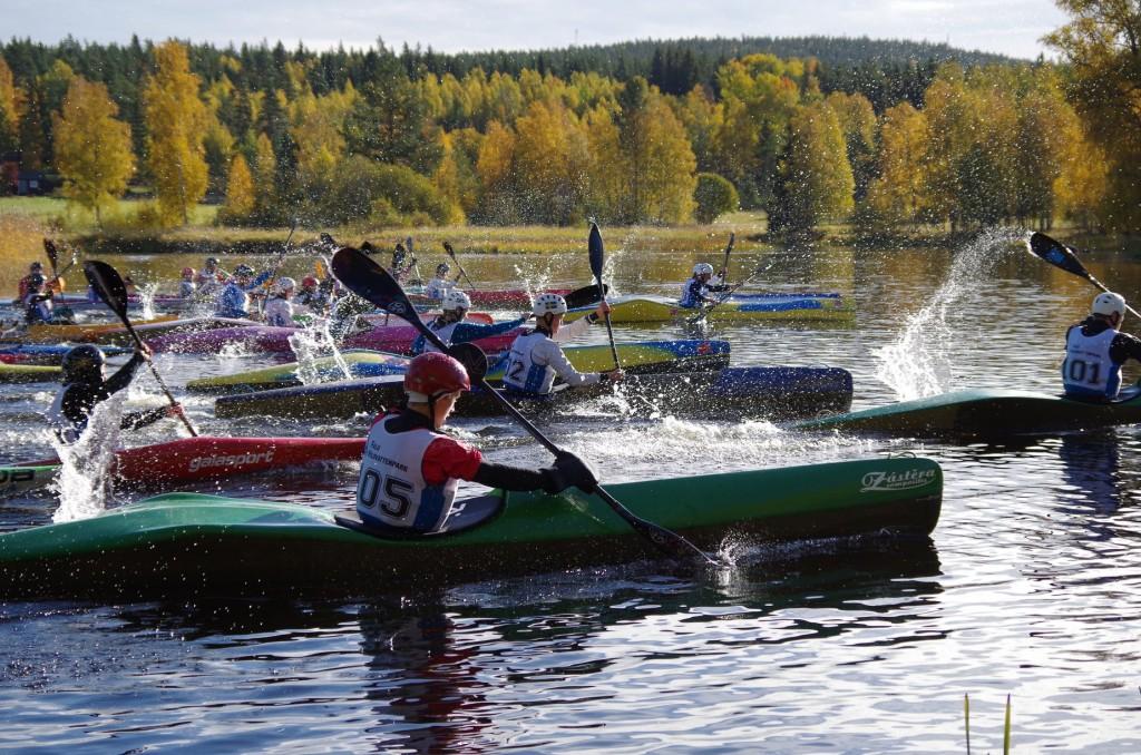 Störtlopp Falu kanotklubb