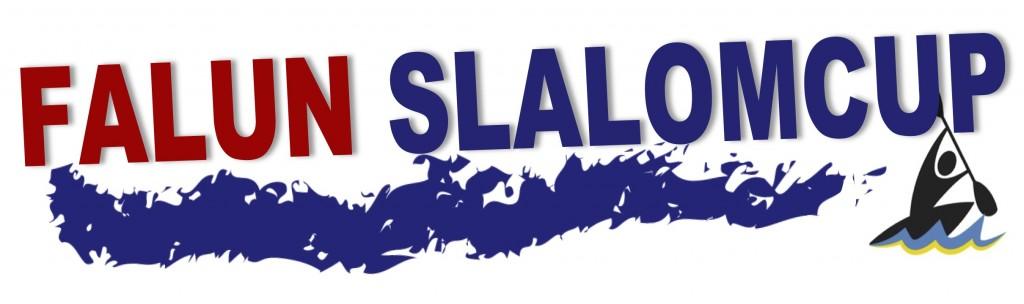 Falun Slalomcup logga