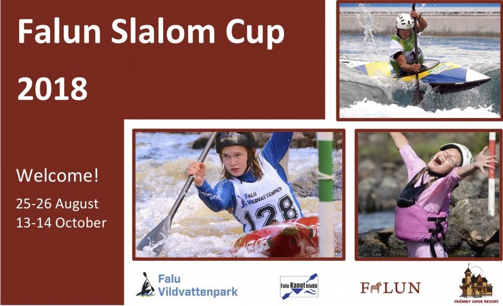 Falun Slalom Cup 2018