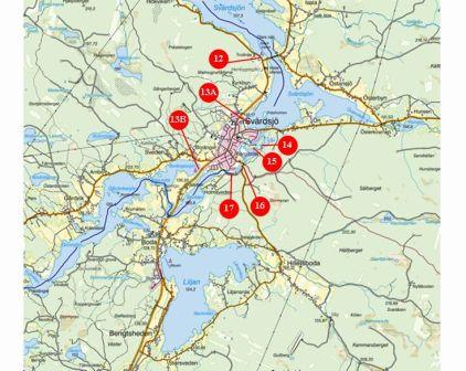 Kanotled - Balungen-Runn 12-17
