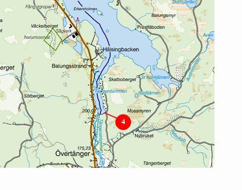 Kanotled - Balungen-Runn 4