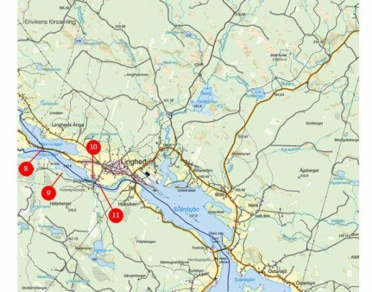 Kanotled - Balungen-Runn 8-11